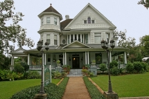 McFarlin House - Great houses