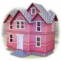 Melissa and Doug Victorian Doll House - For the new arrival