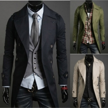 Men's Clothing - Clothes make the man