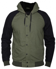 Men's Hurley sherpa jacket - Jackets & Coats