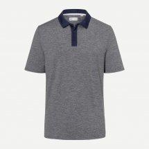 Men's Luca Polo S/S - Sports Apparel