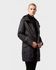 Men's Original Cotton Hunting Coat - Jackets & Coats