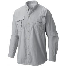 Men's PFG Bahama II Long Sleeve Shirt - Man Style
