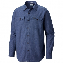 Men's Pilot Peak Long Sleeve Shirt - Long Sleeve Shirts