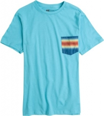 Men's short sleeve pocket te from Reef - T-Shirts