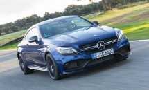 Mercedes AMG C63 - Awesome Rides