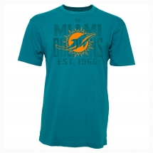 Miami Dolphins Wicked T-Shirt - Sports Apparel