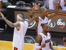 Miami Heat beat San Antonio Spurs & force Game 7 - Sports