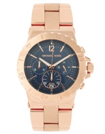 Michael Kors Rose Gold Watch - Most fave products