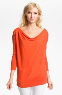 Michael Kors Zip Shoulder Sweater - Fave Clothing