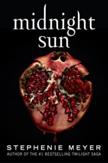 Midnight Sun by Stephenie Meyer - Books to read