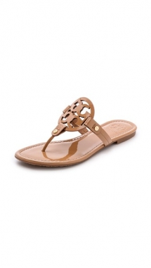 Miller Thong Sandals by Tory Burch  - Sandals