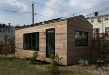 Minim house - Small Cabins