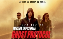 Mission: Impossible - Ghost Protocol - Favourite Movies