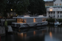 Modern House Boat - Modern Architecture