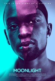 Moonlight - Favourite Movies