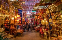 Morocco Mirage by The Adventure Factory - Travel Bucket List