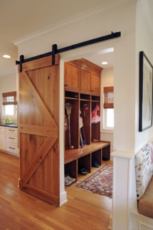 Mudroom - For The Home