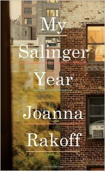My Salinger Year - Books to read