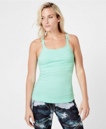 Namaska Yoga Tank - Yoga clothing