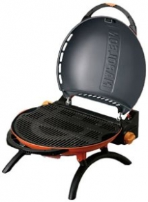 Napoleon Portable Propane Grill - Fave products