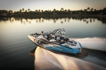 Nautique Boats' Super Air Nautique G23 - Boats for the cottage