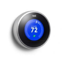 Nest Learning Thermostat - What's Cool In Technology