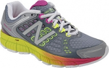 NEW BALANCE Women's 1260v4 Running Shoes - Running shoes