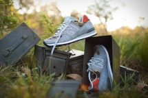 New Balance x Ball and Buck 574 Sneakers - Shoes