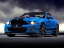 New Shelby GT500 - Cars & Motorcyles