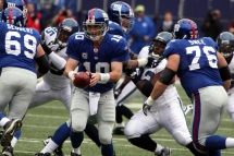 New York Giants - Most Valuable Sports Teams