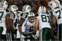 New York Jets - Most Valuable Sports Teams