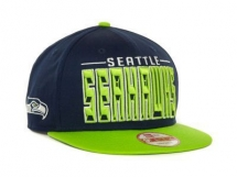 NFL Seattle Seahawks Snapback Hats  - Fun Halloween ideas