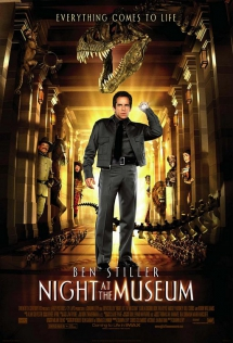 Night At the Museum - I love movies!