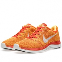 Nike Flyknit Lunar1+ running shoe - Sporting Equipment