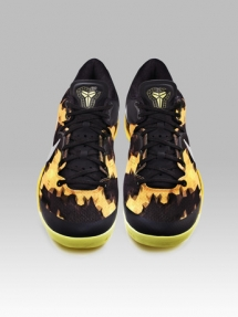 Nike Kobe 8 System basketball shoes - Sporting Equipment