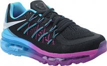 Nike Women's Air Max 2015 Running Shoes - Running shoes