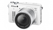 Nikon 1 AW1 Camera - Cool Products