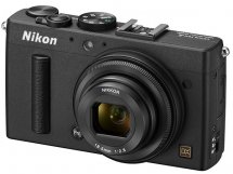 Nikon Coolpix A - Technology & Electronics