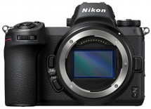 Nikon's new Z7 Full-Frame Mirrorless Camera - Camera Gear
