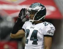 Nnamdi Asomugha joins San Francisco 49ers - Football