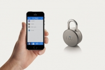 Noke: The World's First Bluetooth Padlock - What's Cool In Technology