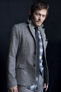 Norman Reedus - Fave celebs