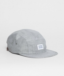 Norse Projects - 3 Needle Oxford Cap - Clothes make the man