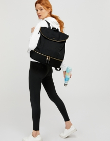 Nylon Gym Rucksack - Clothing, Shoes & Accessories