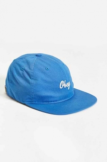 OBEY Ryan Strapback Hat - Hats