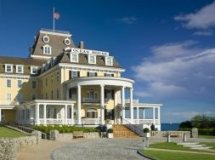 Ocean House Hotel - Rhode Island, USA - Vacation Spots