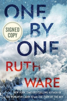 One by One by Ruth Ware - Novels to Read