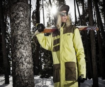 Orage Outerwear - Fave outdoor gear