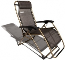 Outdoor adjustable recliner - Outdoor Furniture